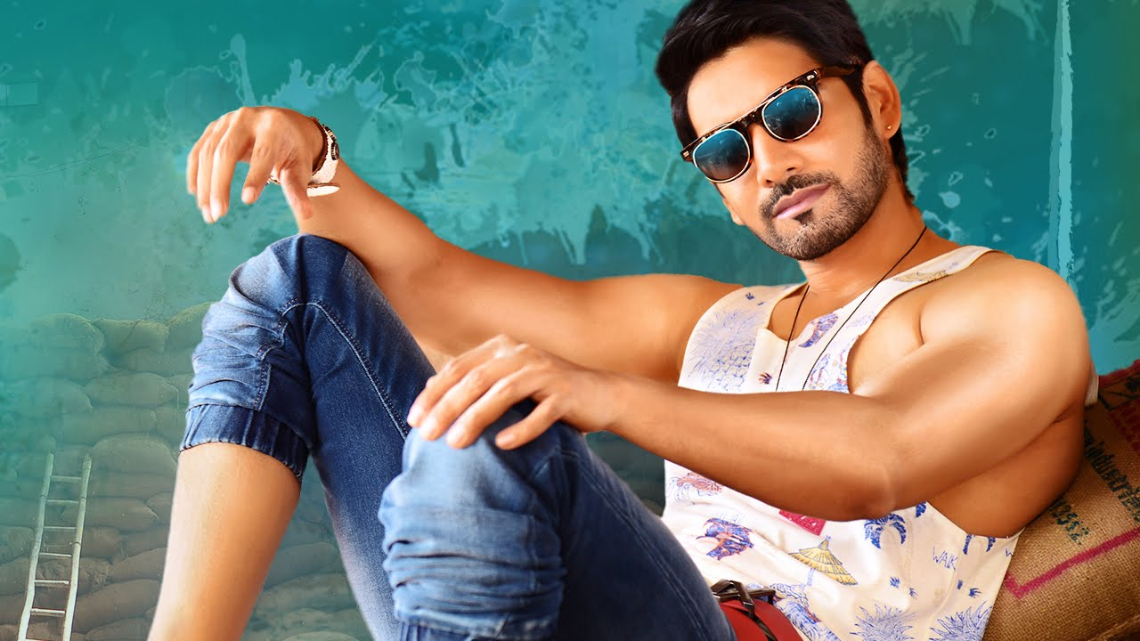 Aatadukundam raa telugu movie sushanth stills