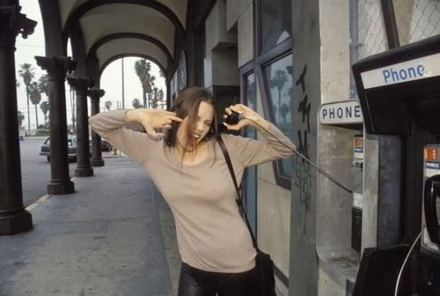 Actress hot hollywood angelina jolie young photos