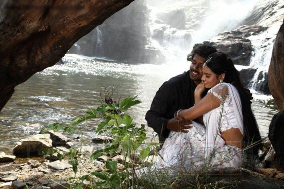 Adithalam tamil movie song stills