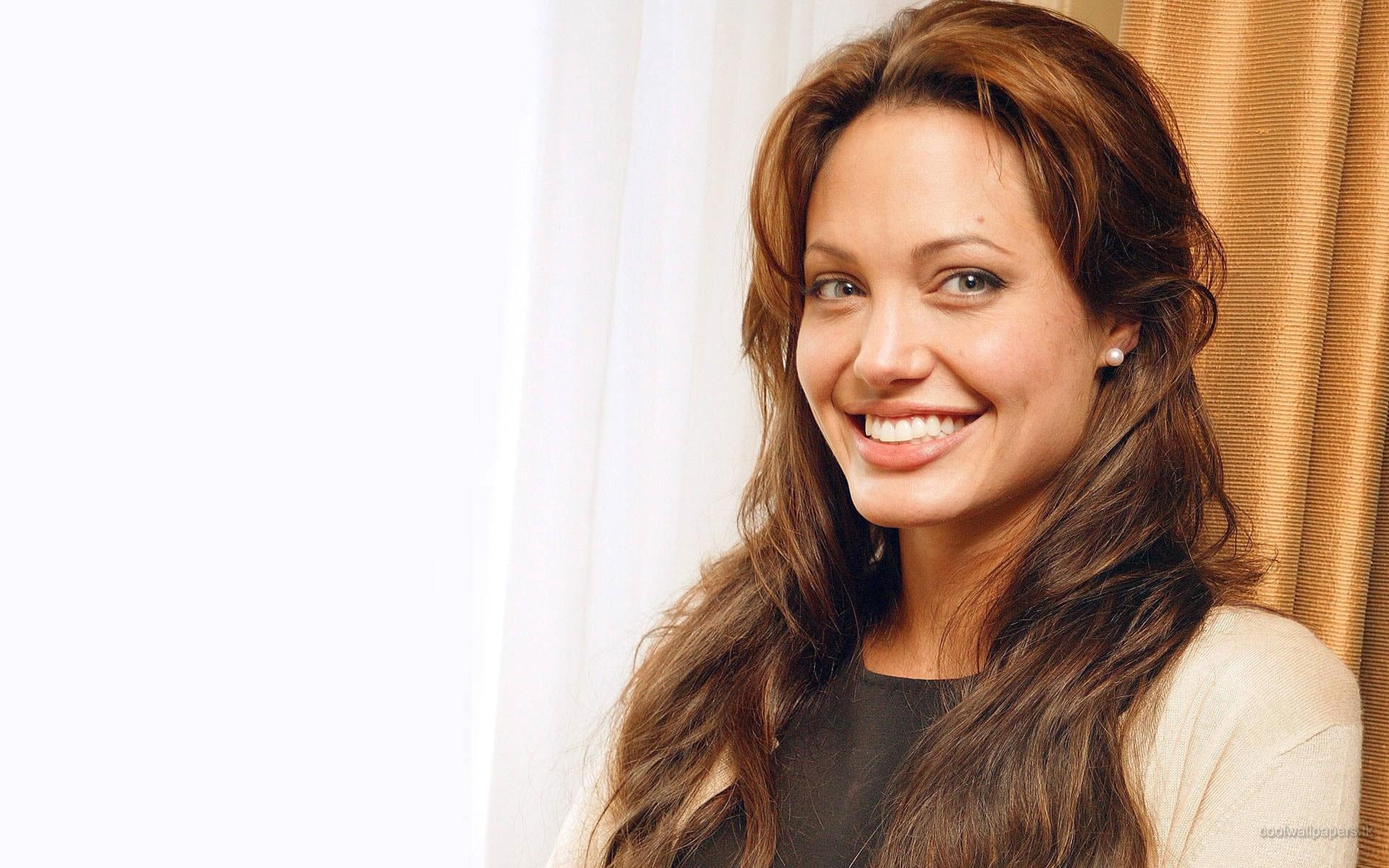 Angelina jolie actress pictures