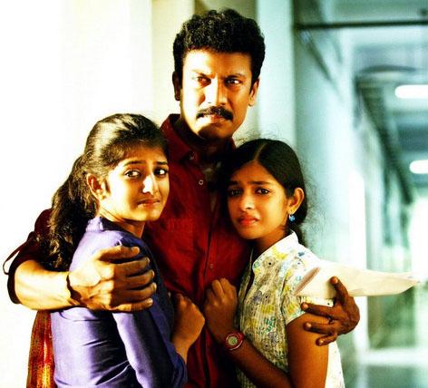 Appa tamil movie stills