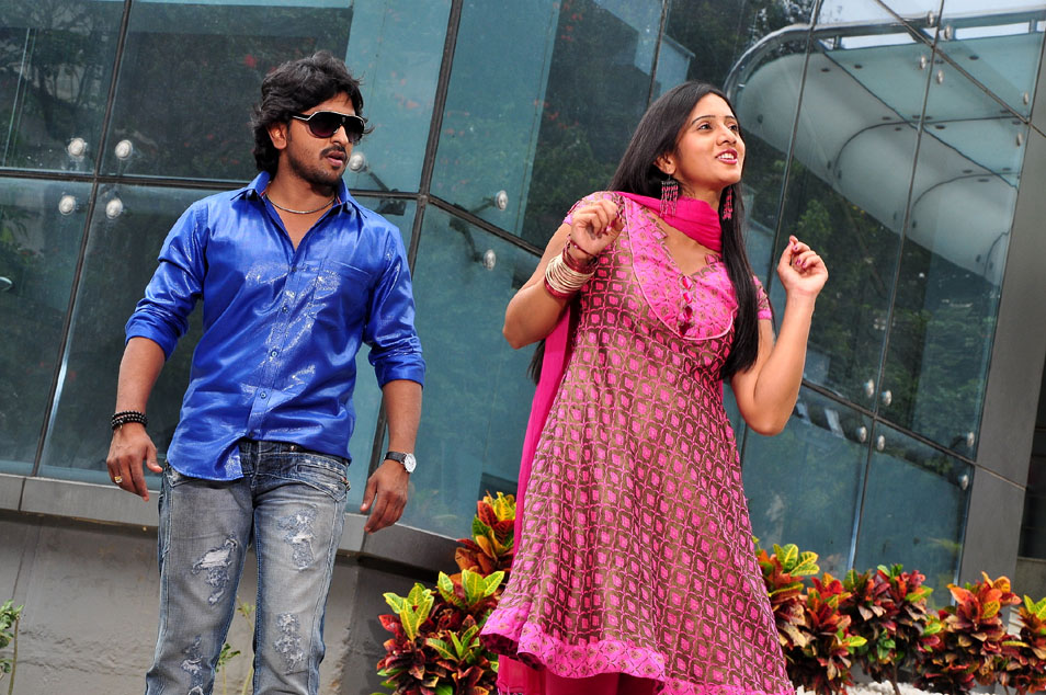 Beet kannada movie photos