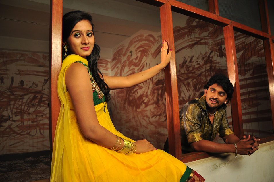 Beet kannada movie photoshoot stills