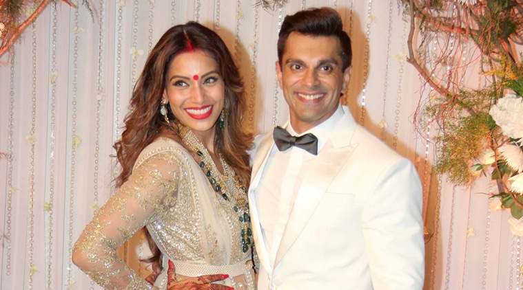Bipasha basu karan singh grover marriage stills