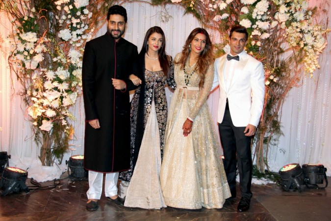 Bipasha basu marriage in aishwarya rai photos