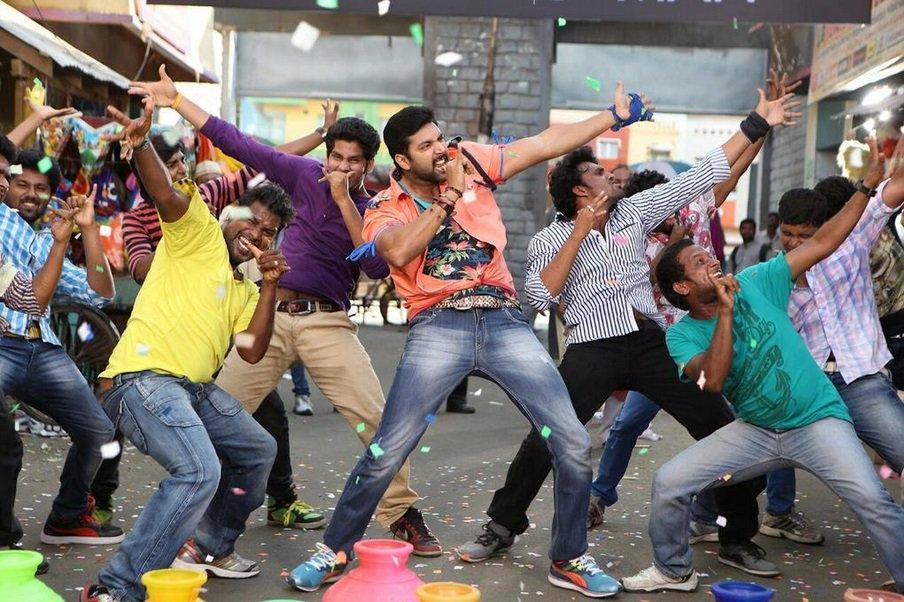 Bogan tamil movie pictures