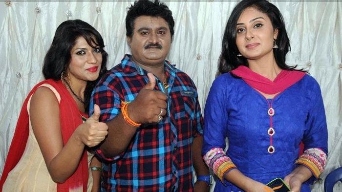 Deal raja actors komal kumar suman ranganath bhanu sri mehra