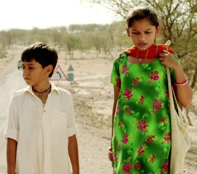 Dhanak movie fotos