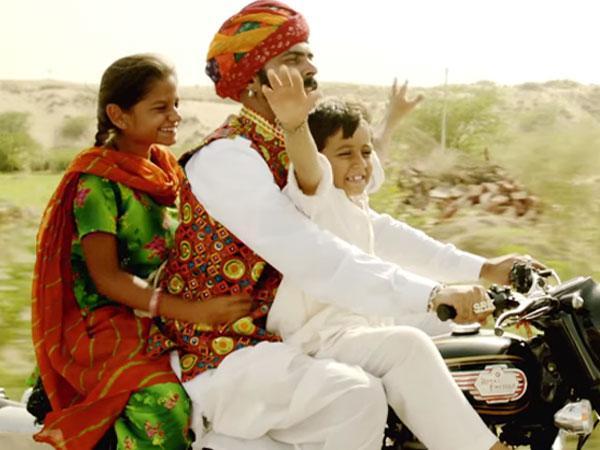 Dhanak movie photos