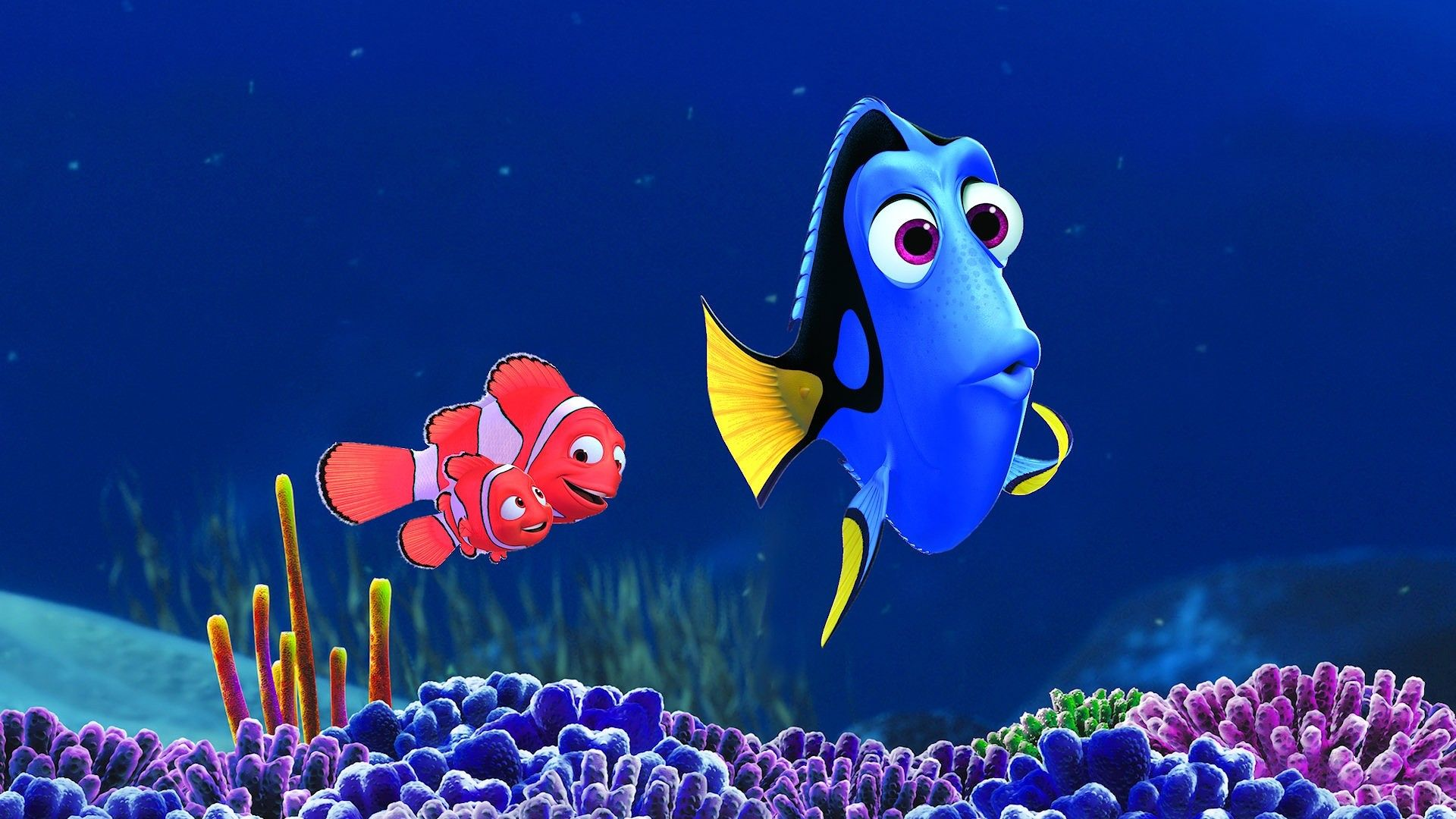 Finding dory film pictures