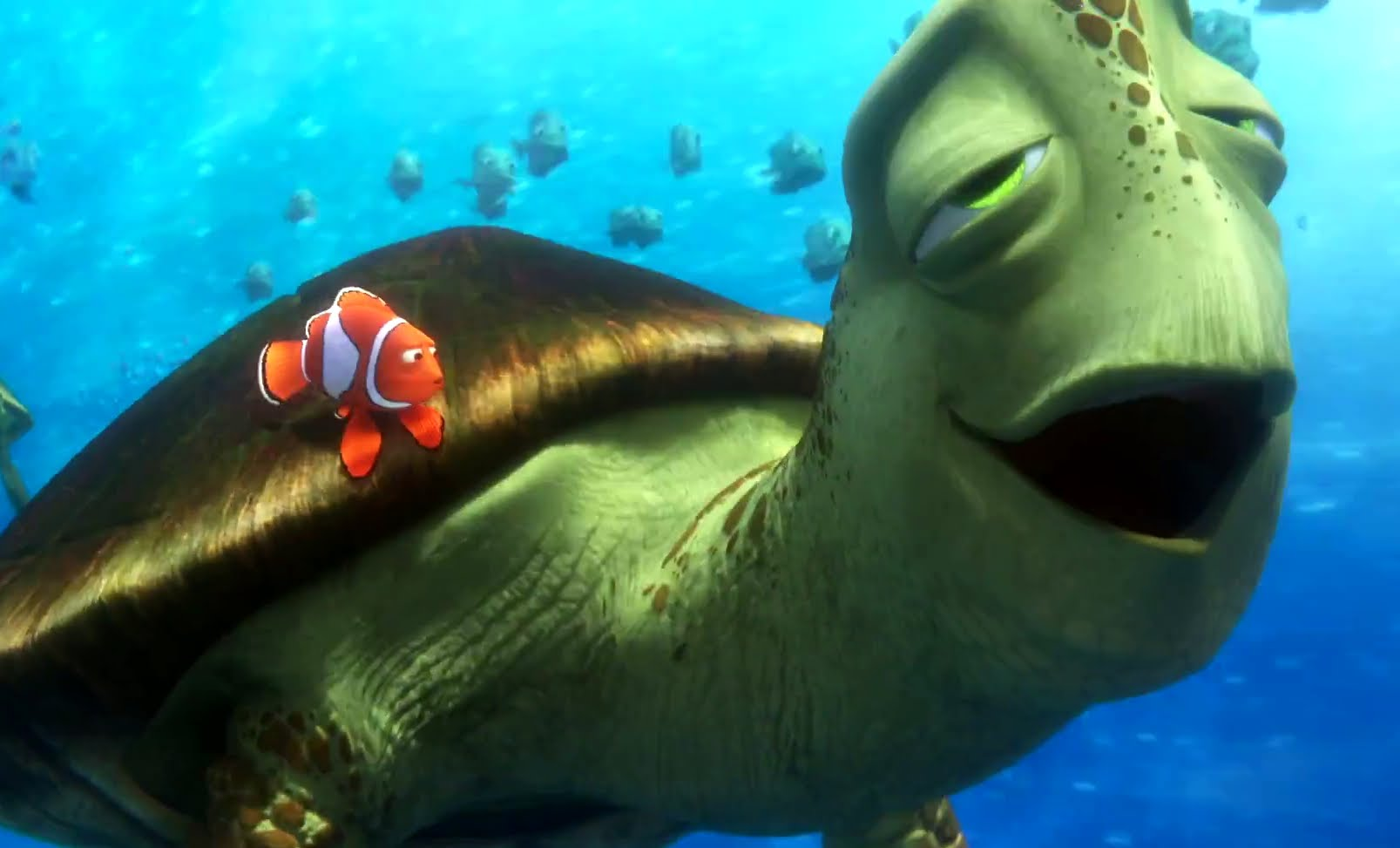 Finding dory movie pictures