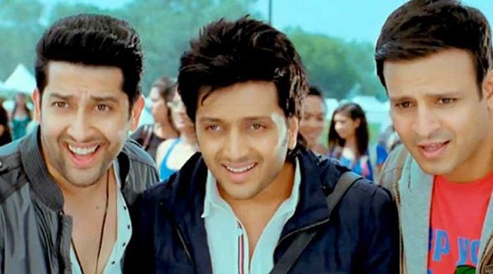 Great grand masti hindi movie pictures