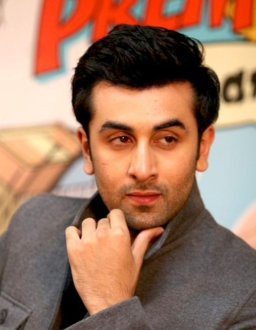 Hindi actor ranbir kapoor pictures