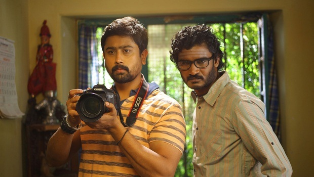 Jigarthanda kannada movie actors rahul pictures