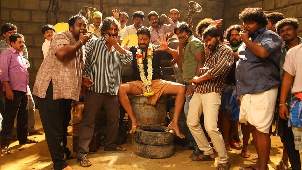 Jigarthanda kannada movie songs photos