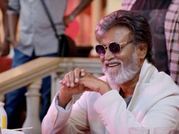 Kabali film neruppu da song teaser pictures