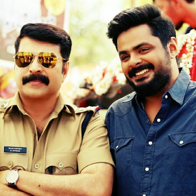 Kasaba malayalam movie pictures