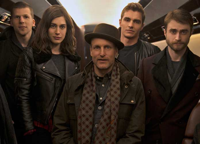 Now you see me 2 film starring stills