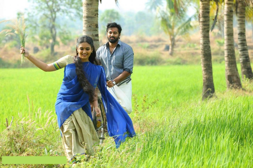 Oru murai vanthu parthaya movie stills