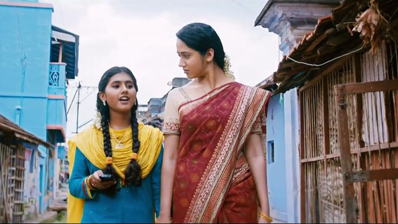 Oru naal koothu film heroine miya george pictures