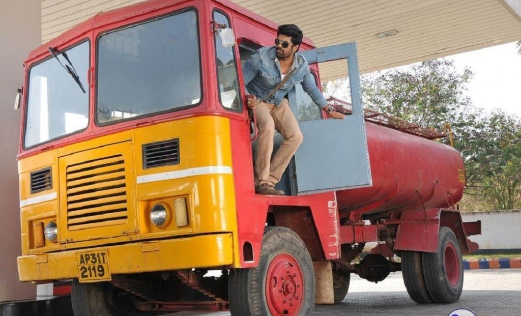 Rahadari movie photos
