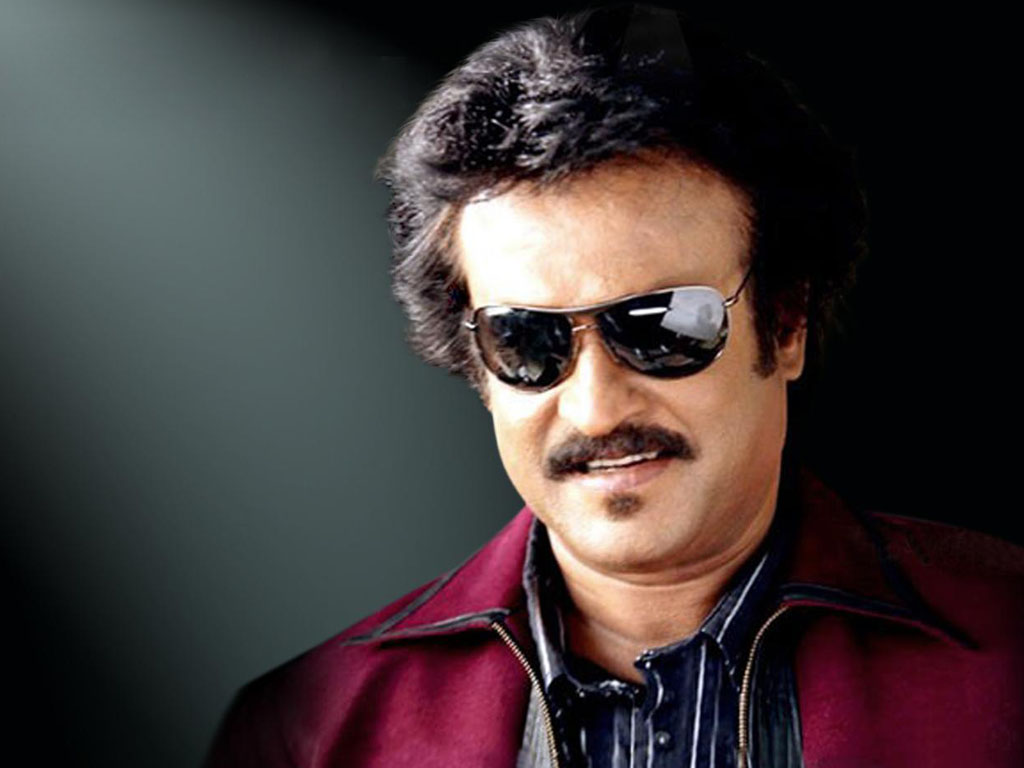 Rajinikanth tamil actor wallpaper