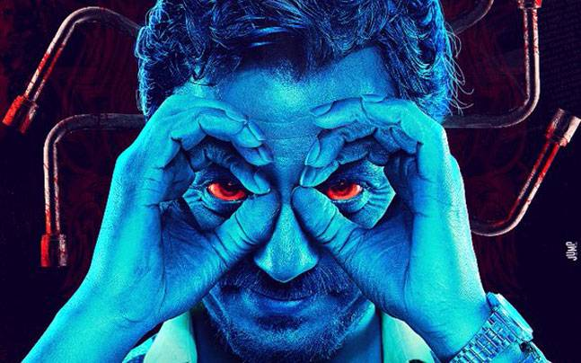 Raman raghav 2 0 movie stills