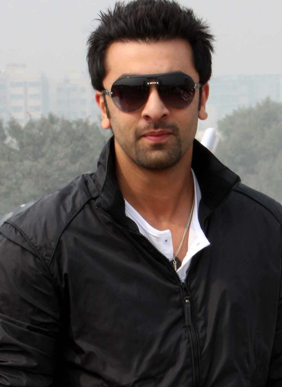 Ranbir kapoor latest stills