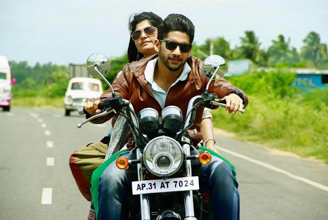 Saahasam swaasaga saagipo actors naga chaitanya photos