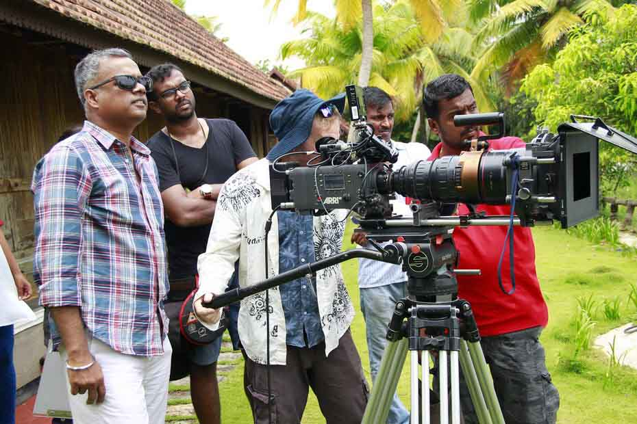 Saahasamswaasaga saagipo shooting locations photos