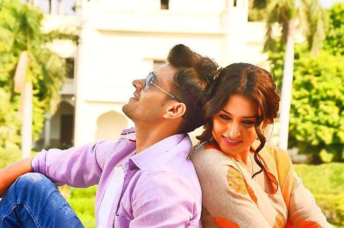 Shorgul movie actors anirudh dave suha gezen photos