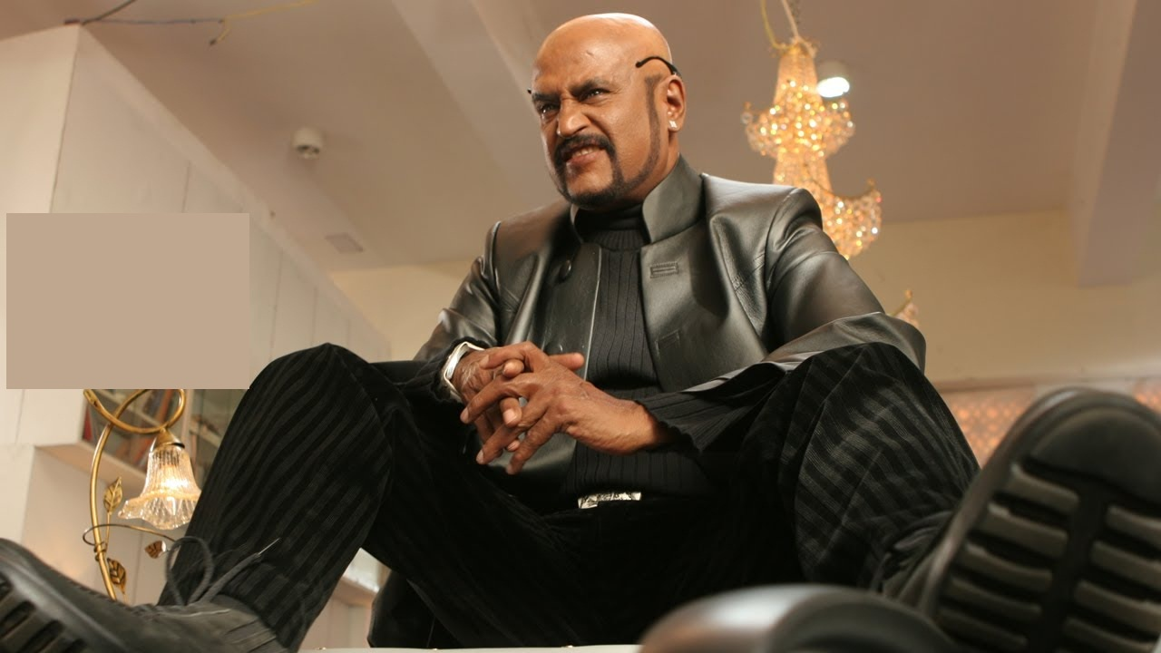Sivaji film super star motta rajinikanth photos