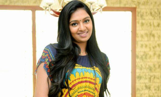 Soodhadi film lakshmi menon stills