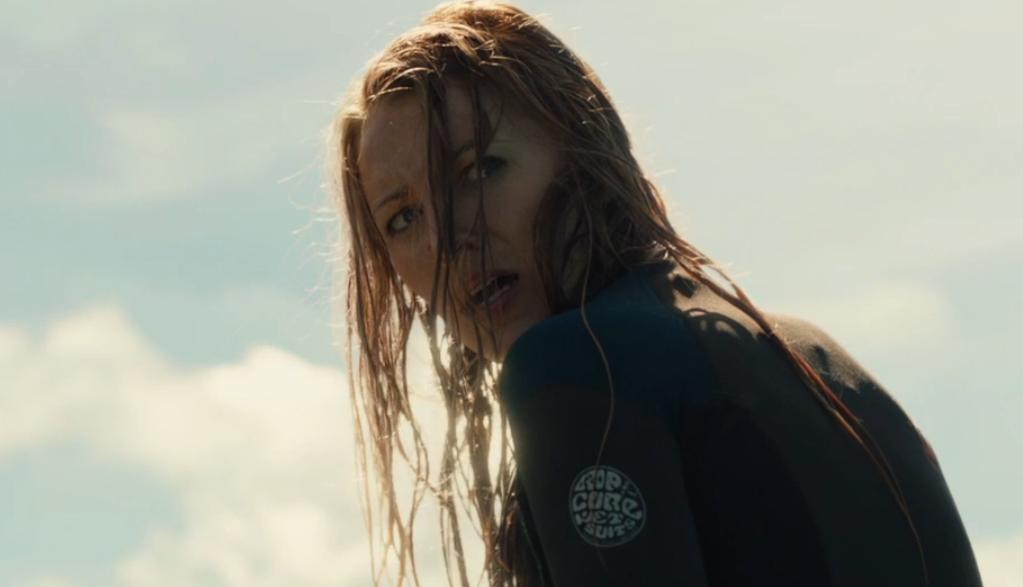 The shallows film heroine blake lively photos