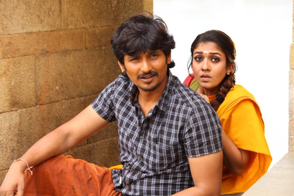 Thirunaal movie actress nayantara image