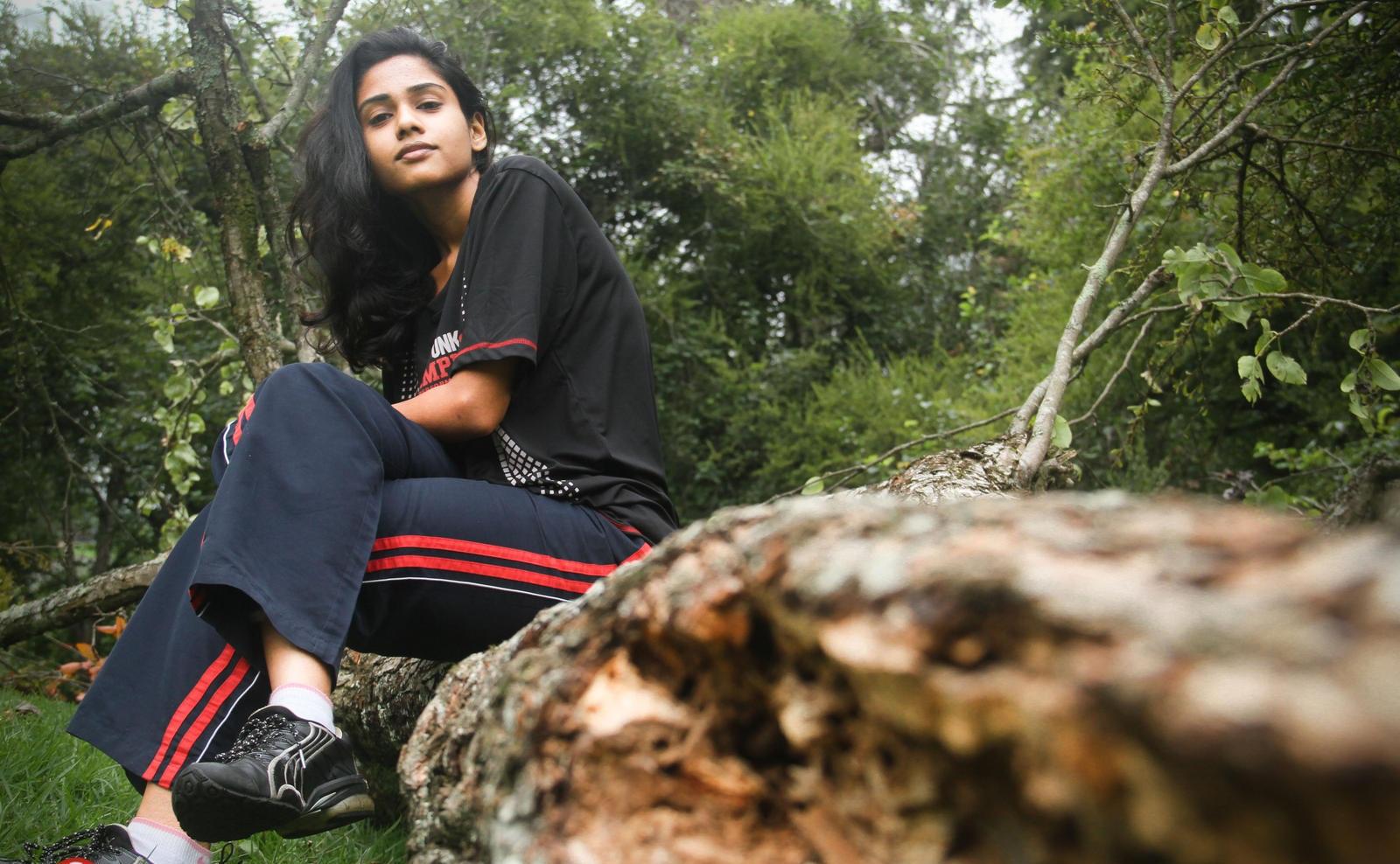 Vithaiyadi naan unakku heroine sawra syed photos