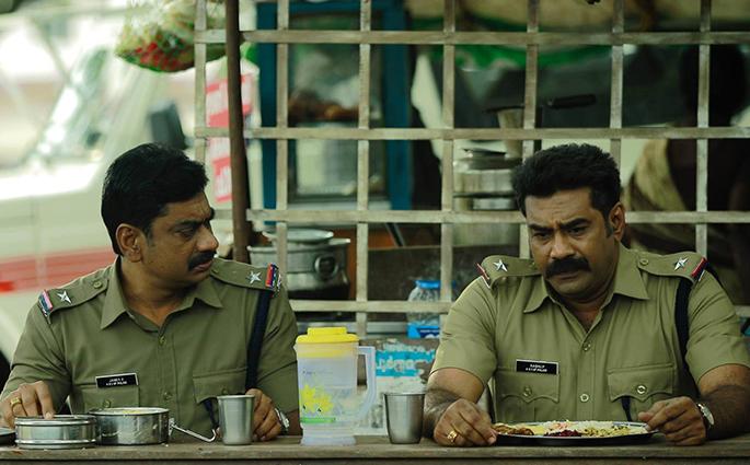 Anuraga karikkin vellam malayalam movie pics