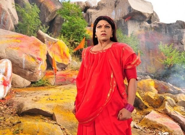 Arddhanaari telugu movie stills