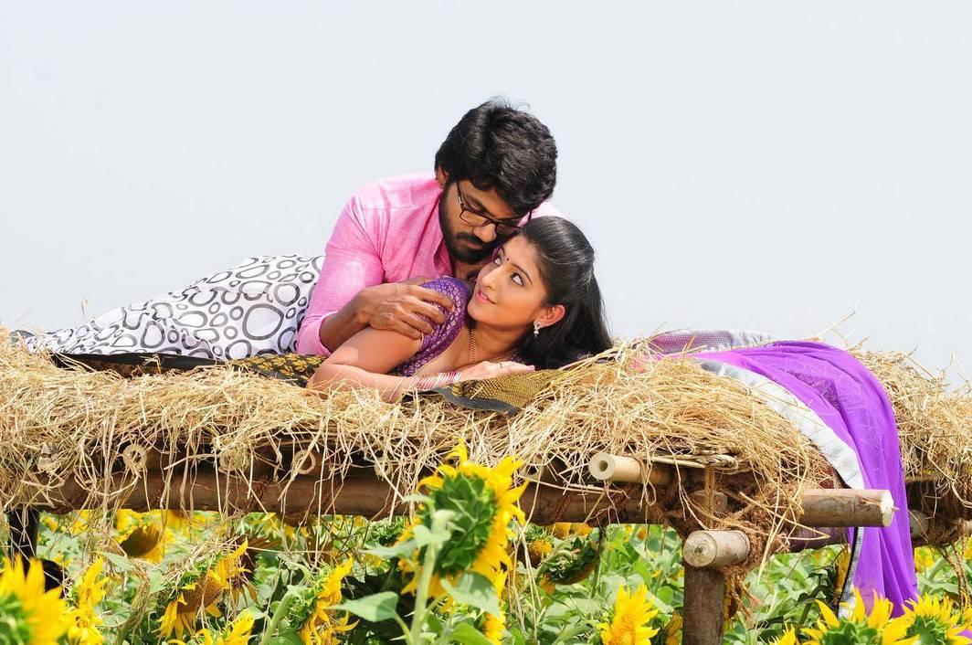 Ardhanari actors arjun yajath mouryaani pictures