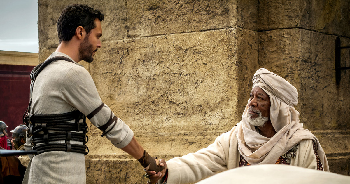 Ben hur movie photos