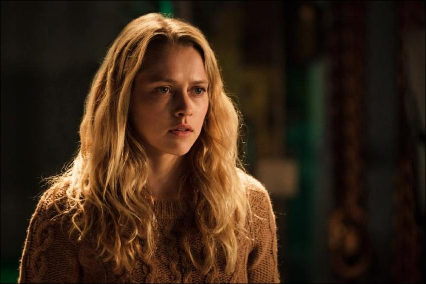 Lights out movie teresa palmer photos