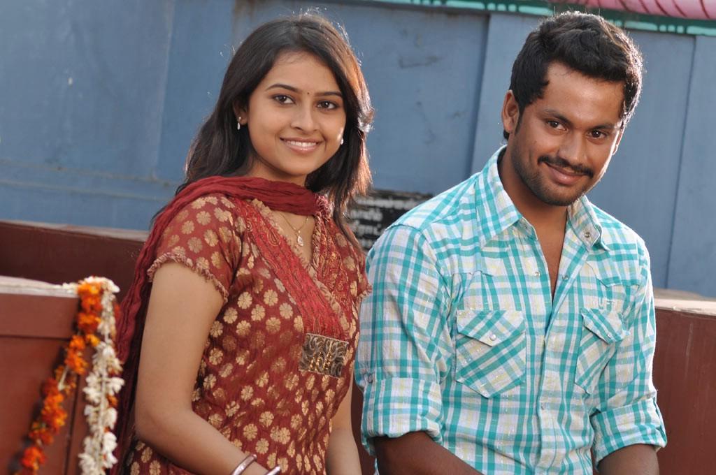 Nagarpuram movie nagarpuram akhil sri divya stills