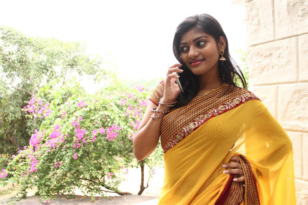 Ramudu manchi baludu movie heroine preeti verma stills