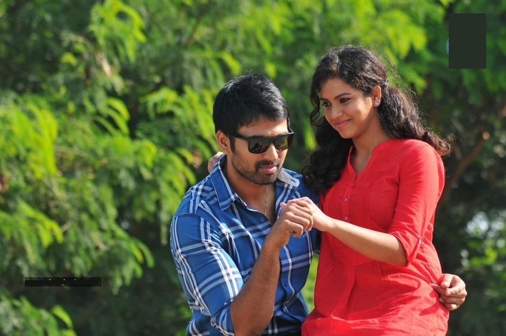 Ramudu manchi baludu movie stills