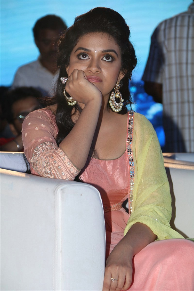 Remo actress keerthi suresh pictures