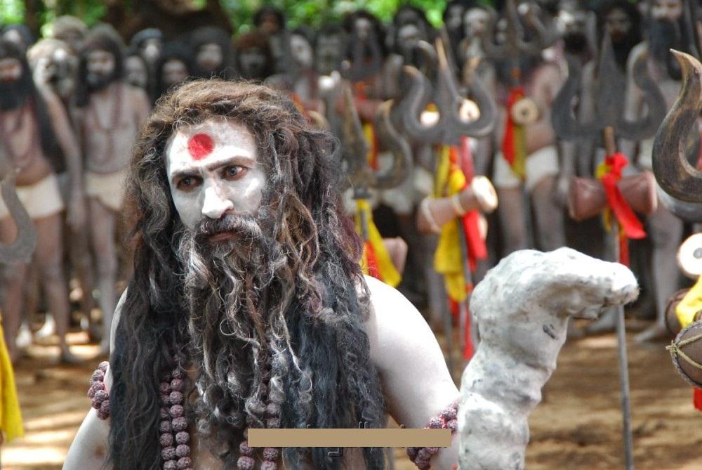Sivangi movie photos