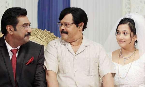 Swarna kaduva malayalam movie stills