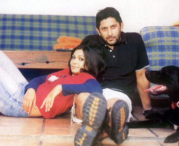 Michael mishra hero arshad warsi and heroine aditi rao hydar