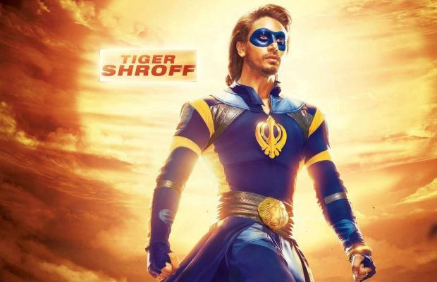 A flying jatt bollywood movie wallpaper
