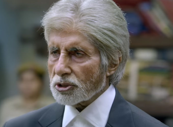 Amitabh bachchan pink movie pictures